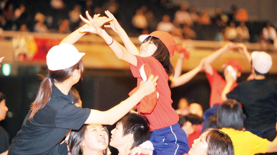 校内スポーツ大会